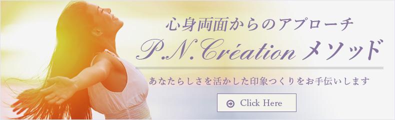 PN Creation メソッド